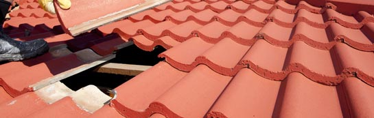 compare Caerphilly roof repair quotes